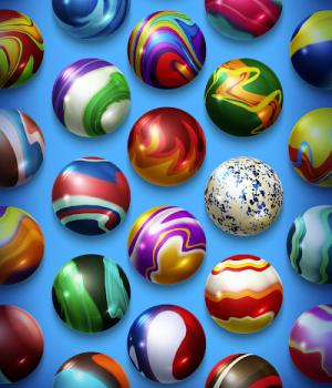 Marble Clash Ekran Görüntüleri - 2