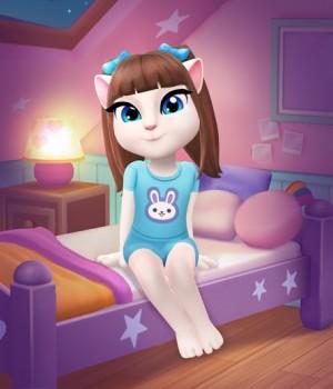 My Talking Angela 2 Ekran Görüntüleri - 2
