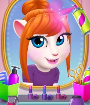 My Talking Angela 2 Ekran Görüntüleri - 6