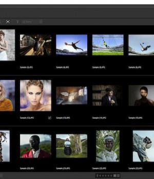 NX Studio Ekran Görüntüleri - 5