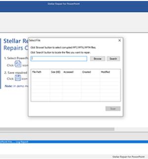Stellar File Repair Ekran Görüntüleri - 4
