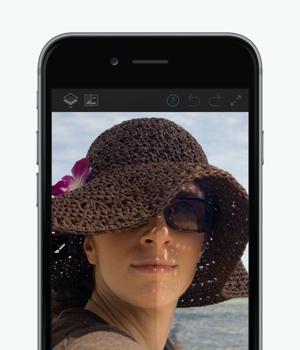 Adobe Photoshop Fix Ekran Görüntüleri - 2