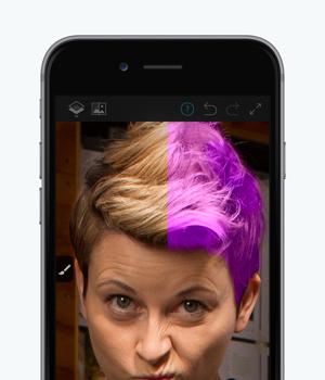 Adobe Photoshop Fix Ekran Görüntüleri - 3