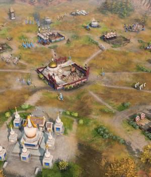 Age of Empires IV Ekran Görüntüleri - 1