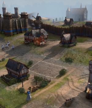 Age of Empires IV Ekran Görüntüleri - 2