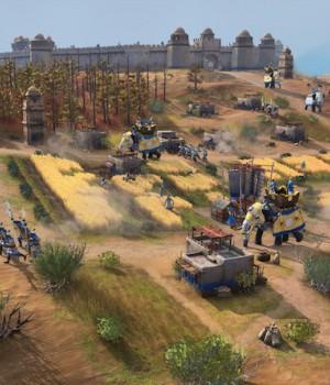 Age of Empires IV Ekran Görüntüleri - 4