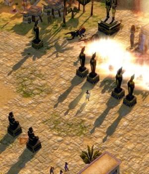 Age Of Mythology Ekran Görüntüleri - 5