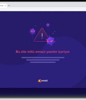 Avast Browser Ekran Görüntüleri - 3