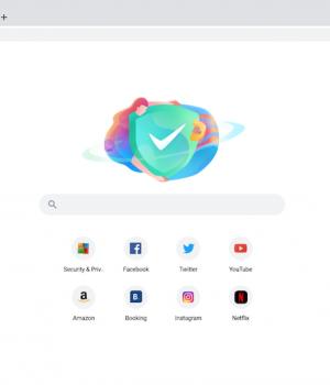 AVG Browser Ekran Görüntüleri - 3