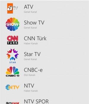 Canlı Televizyon Ekran Görüntüleri - 2