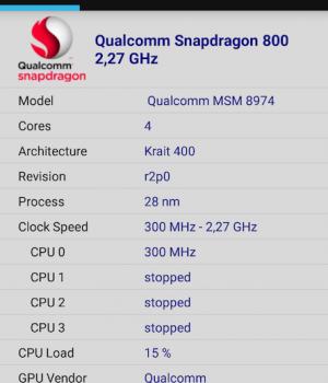CPU-Z Ekran Görüntüleri - 7