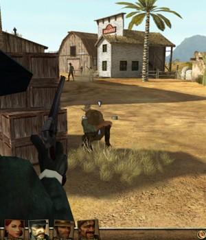 Desperados 2: Cooper's Revenge Ekran Görüntüleri - 1
