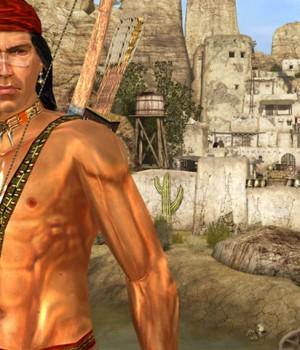 Desperados 2: Cooper's Revenge Ekran Görüntüleri - 3
