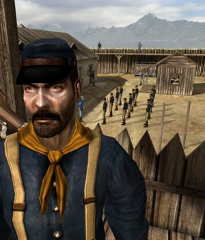 Desperados 2: Cooper's Revenge Ekran Görüntüleri - 4