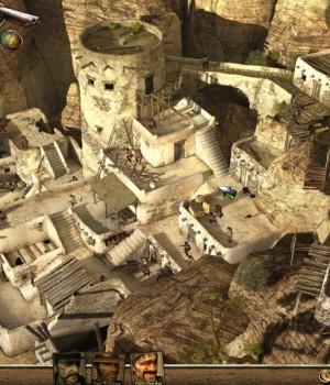 Desperados 2: Cooper's Revenge Ekran Görüntüleri - 6