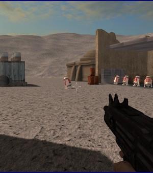 FPS Creator Ekran Görüntüleri - 1