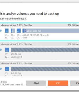 Hard Disk Manager Ekran Görüntüleri - 5