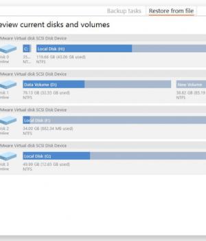 Hard Disk Manager Ekran Görüntüleri - 8