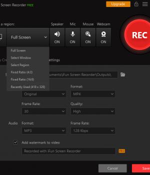 iFun Screen Recorder Ekran Görüntüleri - 3