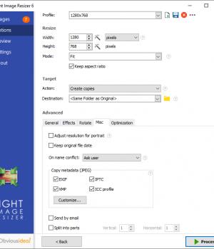 Light Image Resizer Ekran Görüntüleri - 6