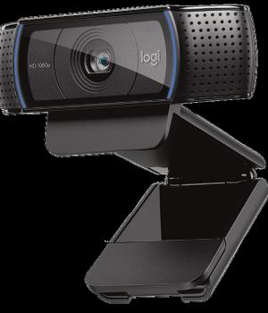 Logitech HD Pro Webcam C920 Driver Ekran Görüntüleri - 5