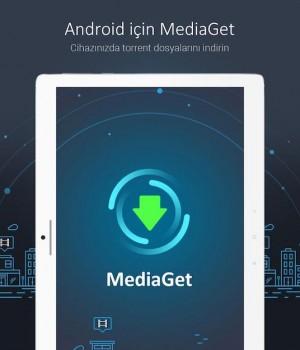 MediaGet Ekran Görüntüleri - 4