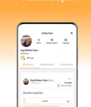 Mirket App Ekran Görüntüleri - 4
