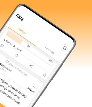 Mirket App Ekran Görüntüleri - 2