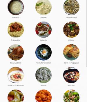 Ne Pişirsem? Ekran Görüntüleri - 3