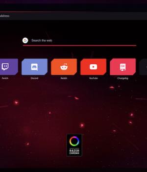 Opera GX Ekran Görüntüleri - 11