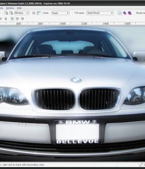 Paint.NET Ekran Görüntüleri - 1