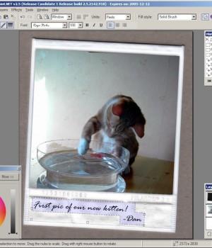 Paint.NET Ekran Görüntüleri - 3
