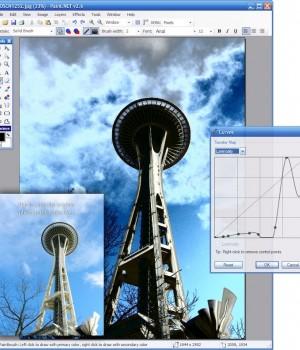 Paint.NET Ekran Görüntüleri - 4