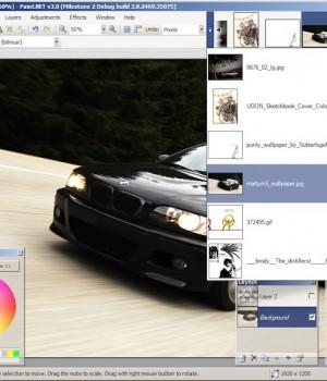 Paint.NET Ekran Görüntüleri - 6