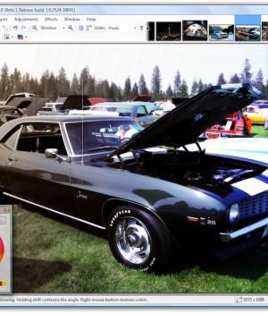 Paint.NET Ekran Görüntüleri - 7