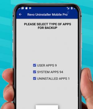 Revo Uninstaller Ekran Görüntüleri - 6