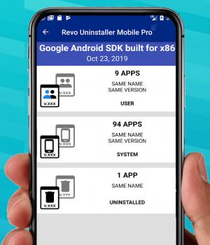 Revo Uninstaller Ekran Görüntüleri - 8