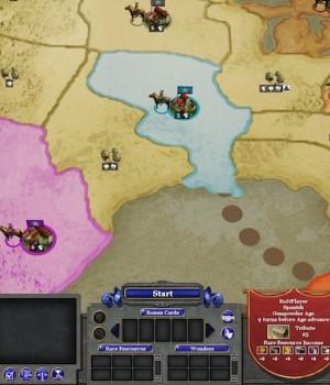 Rise Of Nations Ekran Görüntüleri - 4