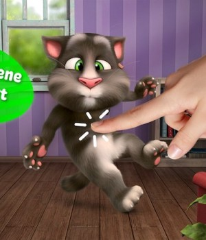 Talking Tom Cat 2 Ekran Görüntüleri - 4