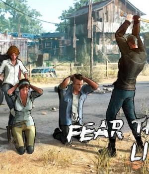 The Walking Dead: Survivors Ekran Görüntüleri - 2