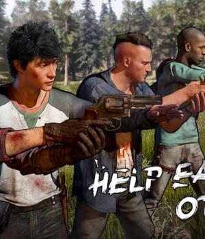 The Walking Dead: Survivors Ekran Görüntüleri - 4