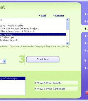 TypingMaster Pro 7.0 Ekran Görüntüleri - 2
