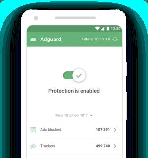 Adguard Web Filter Ekran Görüntüleri - 3