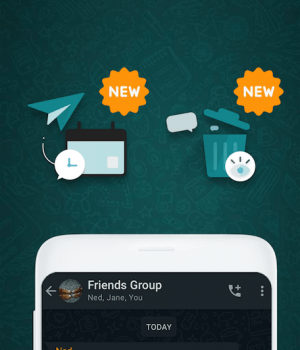 AppUpdater for Whats Plus 2021 GB Yo FM HeyMods Ekran Görüntüleri - 4