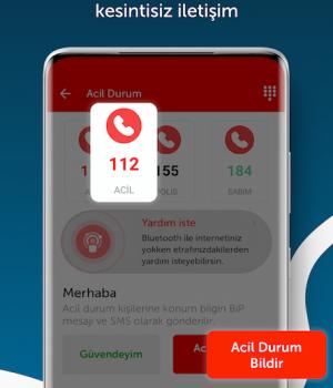 BiP Messenger Ekran Görüntüleri - 6