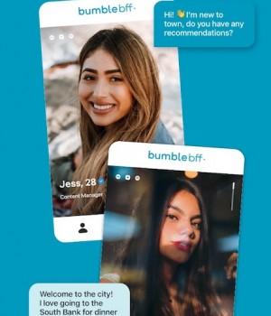 Bumble Ekran Görüntüleri - 1