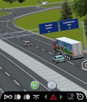 Cargo Simulator 2021: Türkiye Ekran Görüntüleri - 1