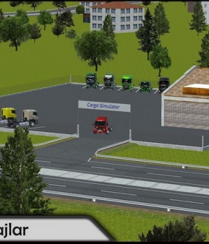 Cargo Simulator 2021: Türkiye Ekran Görüntüleri - 4