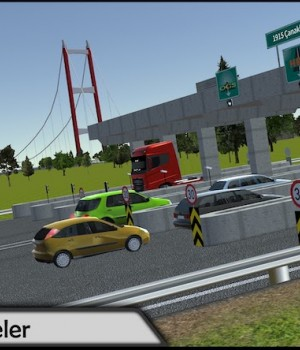 Cargo Simulator 2021: Türkiye Ekran Görüntüleri - 8