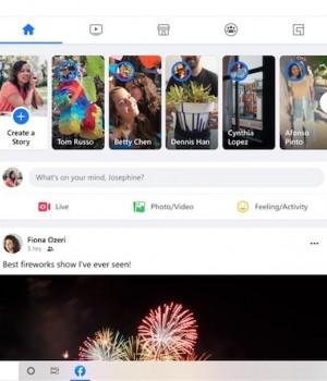 Facebook Ekran Görüntüleri - 3